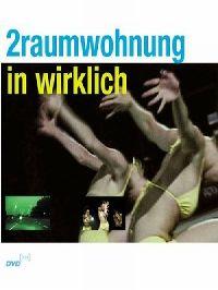 Cover 2raumwohnung - In Wirklich [DVD]